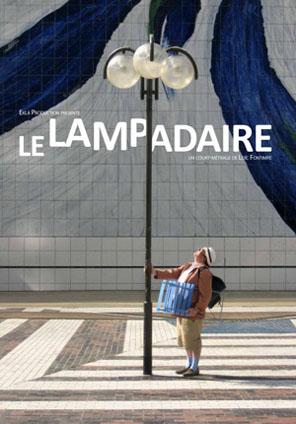 lampadaire court métrage