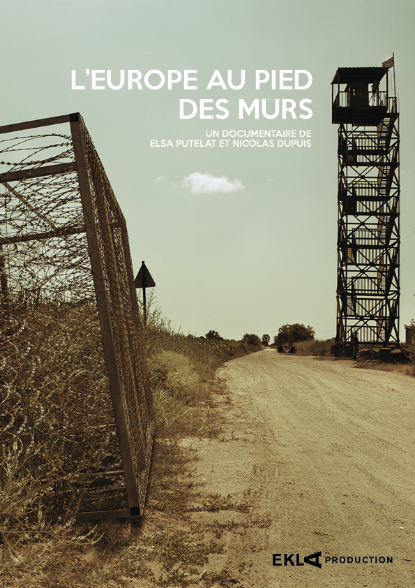Murs europes couv