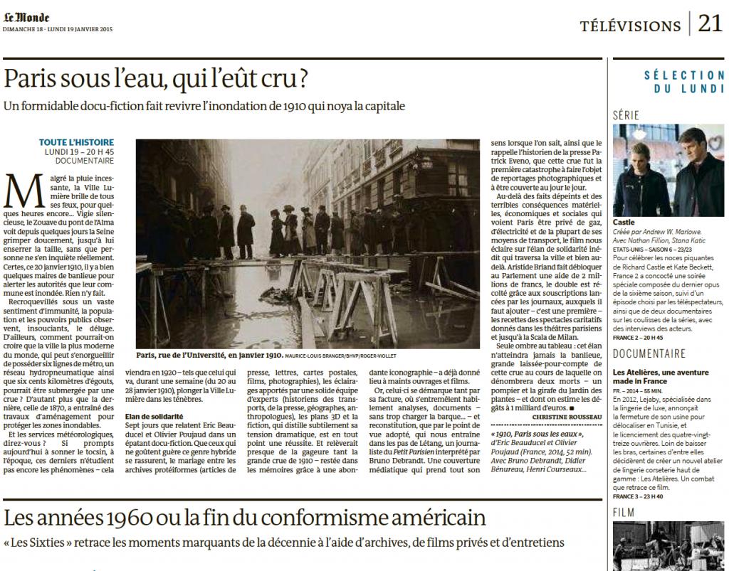 Article Paris
