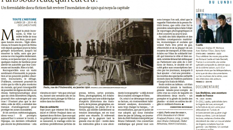 Article Paris