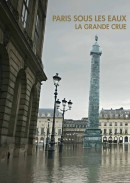 Paris sous les eaux: La grande crue